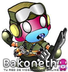Bakoneth