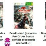 Dead Island & Zombieland