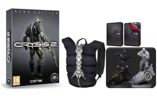 Crysis 2 Nano Edition por 66'45€ O_o!!  CLICK AQUÍ hasta que PETE EL STOCK!!  Crysis-2-Nano-Edition-PS3