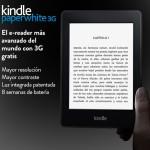 Kindle y Bruno Nievas de la mano