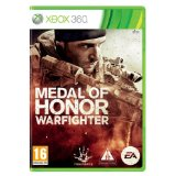 Medal Of Honor Warfighter XBOX360