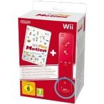 Wii Play Motion más Mando Remoto Plus