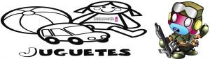 Especial JUGUETES Bakoneth Ofertitas