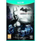 Batman Arkham City  Armored Edition (Nintendo Wii U)