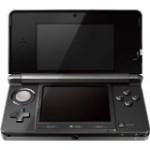 Nintendo 3DS Cosmos Black 155'86€