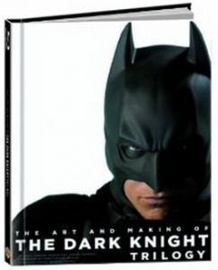 The Dark Knight Trilogy book