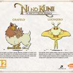 Ni No Kuni: La Ira De La Bruja Blanca 55'60€ Y DLC DE REGALO