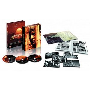 Apocalypse now (Edición coleccionista) [Blu-ray]