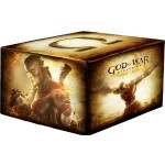 God of War Ascension - Edición Especial BAKONETH