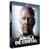 Jungla De Cristal - Tetralogía 25º Aniversario (+ Dvd De Extras) [Blu-ray]