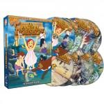 La Familia Robinson DVD Edición Integral