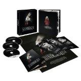 La Lista De Schindler - Edición Definitiva (DVD + BD + CD) [Blu-ray]