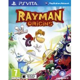 Rayman Origins (PlayStation Vita)