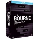 The Bourne collection [Italia] [Blu-ray]