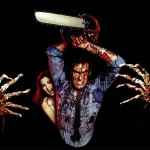 The Evil Dead [steelbook] Blu-ray en castellano