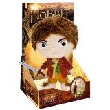 El Hobbit - Peluche de Bilbo Bolsón