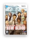 Nintendo Trauma Center New Blood