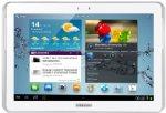 Samsung Galaxy Tab 2 P5110 - Tablet 10,1'' (WiFi, 16GB, Blanco, Android)