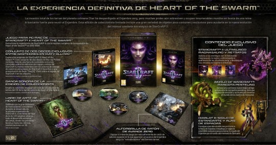 StarCraft-2-Heart-of-the-Swarm-edicion-coleccionista-bakoneth