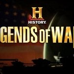 Legends Of War History
