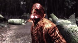 Deadly Premonition Director's Cut Bakoneth