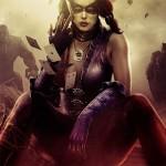 [Universo DC] Injustice: Gods Among Us