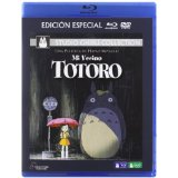 Mi Vecino Totoro [Blu-ray]