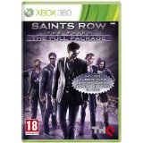 Saints Row The Third the Full Package xbox360