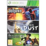 Beyond Good And Evil + Outland + From Dust - Compilación bakoneth