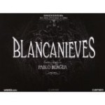 Blancanieves (Combo Blu-ray + DVD + CD B.S.O + libreto) [Blu-ray]