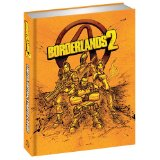 Borderlands 2 Limited Edition Strategy Guide (Bradygames)