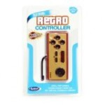 Datel Old Skool Retro Controller (Wii)