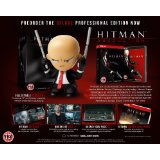 Hitman Absolution - Deluxe Professional Edition