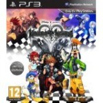 Kingdom Hearts HD 1.5 Remix Edicion Limitada bakoneth