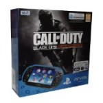 PS Vita - Consola Wifi + MC 4GB + COD BO Declassified 186'95€