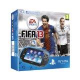 PS Vita Wifi consola + FIFA 13