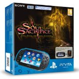 PlayStation Vita - Consola + Soul Sacrifice