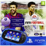 Ps Vita Wi-Fi + Fifa 12 Voucher + 4Gb Ms