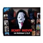 Scary Movie - Saga [Blu-ray]