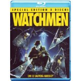 Watchmen (special edition) [Italia] [Blu-ray]