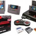 RETRO POWER!!