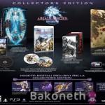 CORRED INSENSATOS!! Final Fantasy XIV: A Realm Reborn Collector's Edition
