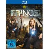 Fringe 2