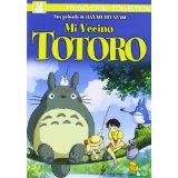 Mi Vecino Totoro [DVD]