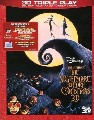 The nightmare before Christmas (2D+3D+e-copy)_BAKONETH