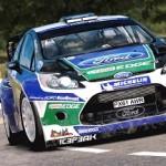 WRC 3 + Volante 35€