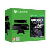 Xbox One - Consola + Call Of Duty Ghosts