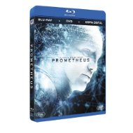Prometheus (Blu-ray + DVD + Copia Digital) [Blu-ray]