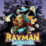 Rayman Legends en todos los sabores!!
