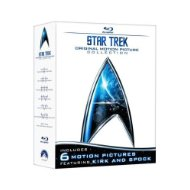 Star Trek  Original Motion Picture Collection bluray
